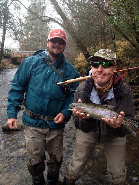Rob kissel and alex bell atlanta fly fishing club for Fly fishing atlanta