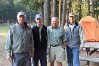 JD, Ed, Eric, Rob