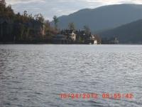 Lake Burton Trip with Gregg Goff